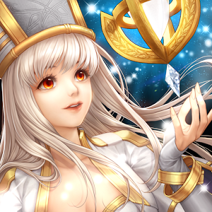 Icon: 월드 오브 프란디스 (오토 없는 진짜 MMORPG)