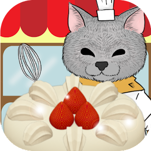 Icon: 貓和蛋糕店