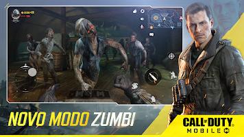 Screenshot 1: Call of Duty®: Mobile | Global