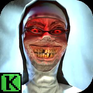 Icon: Evil Nun : Scary Horror Game Adventure