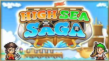 Screenshot 4: High Sea Saga   Global