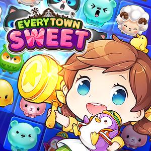 Icon: EveryTown Sweet