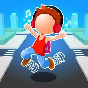 Icon: Air Kicker