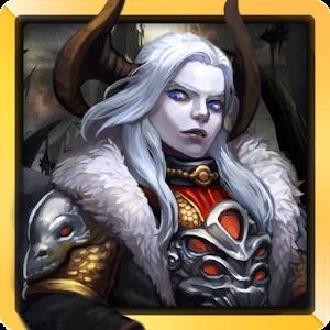 Icon: 전투의신 : 신들의 전쟁