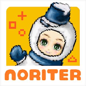 Icon: 遊樂場:通往夢想之地 Noriter