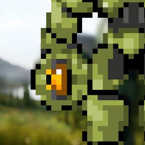 Icon: Spartan Firefight