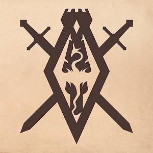 Icon: The Elder Scrolls: Blades | Japonés