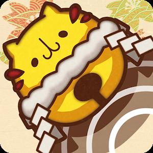Icon: 神和鈴鐺貓