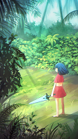 Screenshot 1: 聖劍生存