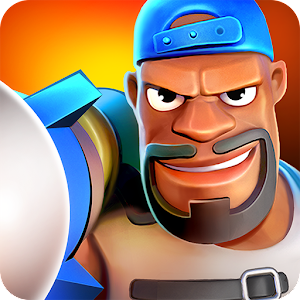 Icon: Mighty Battles