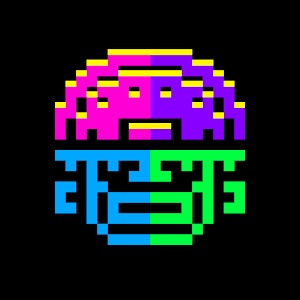Icon: Tomb of the Mask: Color