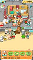 Screenshot 2: 강아지의 크레페 가게 : 조리 요리사 Food Truck Pup