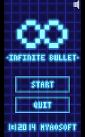 Screenshot 3: InfiniteBullet