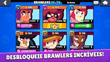 Screenshot 4: Brawl Stars   Global