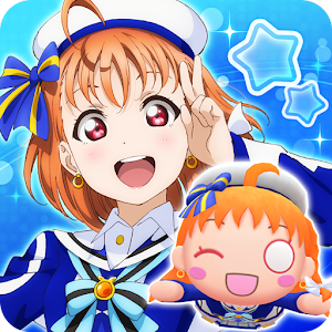 Icon: Puchiguru LoveLive!