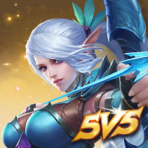 Icon: Mobile Legends: Bang Bang