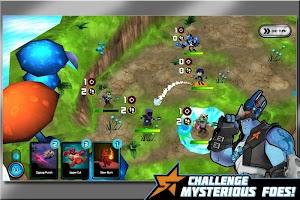 Screenshot 4: Slugterra: Guardian Force