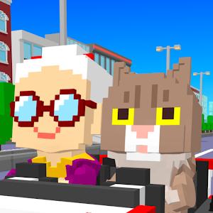 Icon: Kart Party