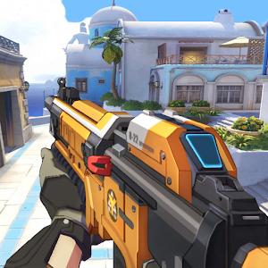 Icon: Cover Hunter - 3v3 Team Battle