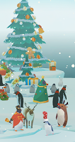 Screenshot 1: Penguin's Isle