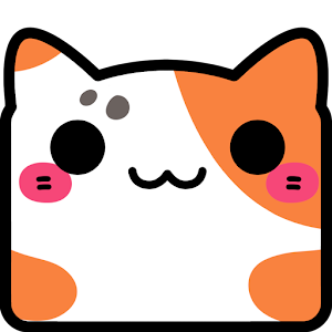 Icon: 도둑 고양이 KleptoCats