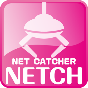 Icon: ネットキャッチャー ネッチ