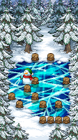 Screenshot 2: 雪人物語