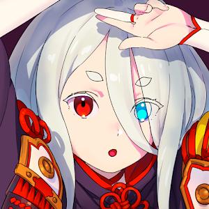 Icon: 妖怪百姫たん![妖怪×美少女育成ゲームアプリの決定版]