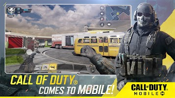 Screenshot 2: Call of Duty: Mobile | Global