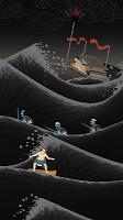 Screenshot 2: 浮世繪衝浪