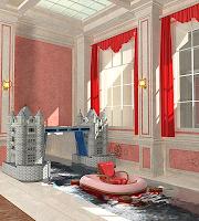 Screenshot 2: 逃出英國宮殿