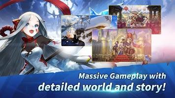 Screenshot 3: Destiny Knights | Global