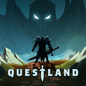 Icon: Questland: RPG de acción por turnos