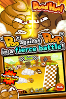 Screenshot 2: PooPride 世界最高のインディうんちゲームプープライド