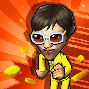Icon: RunningMan