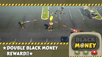 Screenshot 3: ZombieMassacre