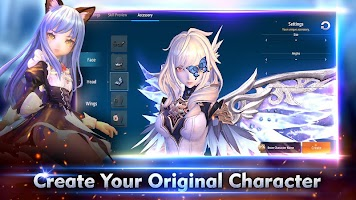 Screenshot 3: Aura Kingdom 2 | Global