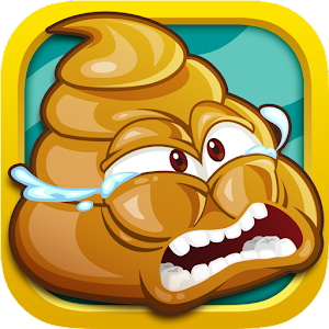 Icon: PooPride 世界最高のインディうんちゲームプープライド