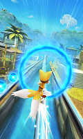Screenshot 4: Sonic Dash 2: Sonic Boom