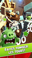 Screenshot 4: Angry Birds AR: Isle of Pigs