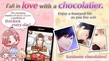 Screenshot 4: Chocolate Temptation | โกลบอล