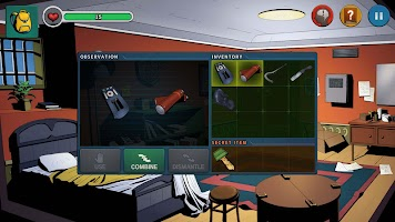 Screenshot 3: 방탈출: 완벽한 탈출