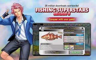 Screenshot 2: Fishing Superstars : Season5