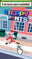 Screenshot 1: Steppy Pants | Global