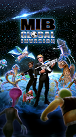 Screenshot 1: Men in Black: Global Invasion