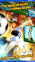 Screenshot 3: Captain Tsubasa: Dream Team | Global