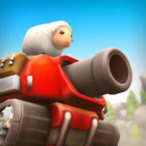 Icon: 微型坦克