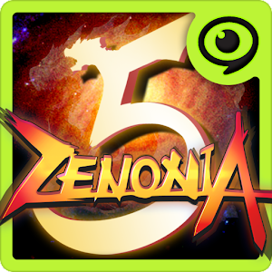 Icon: ZENONIA® 5