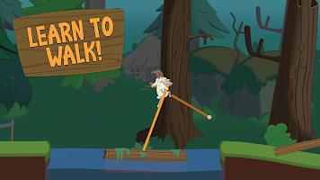 Screenshot 1: Walk Master