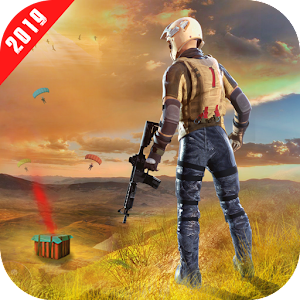 Icon: Call of Free Fire Battle Royale